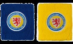 Fascia di sudore Eintracht Braunschweig , set da 2 - 8 x 9 cm