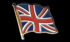 Spilla Bandiera Regno Unito UK - 2 x 2 cm