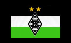 Bandiera Borussia Mönchengladbach  - 60 x 90 cm