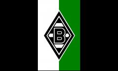 Bandiera Borussia Mönchengladbach  - 150 x 250 cm