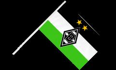 Bandiera da asta Borussia Mönchengladbach  - 40 x 60 cm