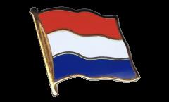 Spilla Bandiera Paesi Bassi - 2 x 2 cm