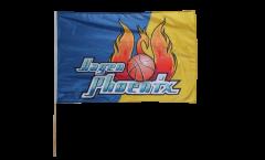 Bandiera da asta Phoenix Hagen - 80 x 120 cm