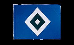Bandiera Hamburger SV  - 120 x 180 cm
