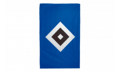 Bandiera Hamburger SV - 400 x 150 cm
