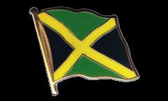 Spilla Bandiera Giamaica - 2 x 2 cm