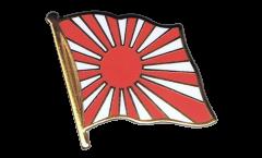 Spilla Bandiera di guerra del Giappone - 2 x 2 cm