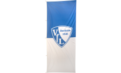 Bandiera VfL Bochum Logo - 400 x 150 cm
