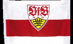 Bandiera VfB Stuttgart Wappen - 80 x 120 cm