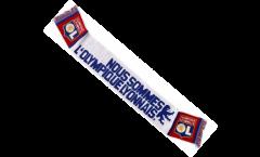 Sciarpa Olympique Lyon - 130 cm