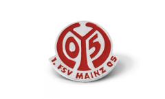 Spilla 1. FSV Mainz 05 Logo - 2.5 x 2 cm