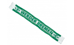 Sciarpa Werder Bremen Erfolge - 17 x 150 cm