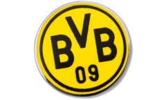 Spilla Borussia Dortmund Emblem - 1.5 x 1.5 cm