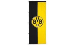Bandiera Borussia Dortmund Emblem - 150 x 400 cm