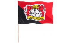 Bandiera da asta Bayer 04 Leverkusen - 60 x 90 cm