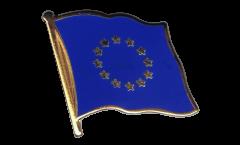 Spilla Bandiera Unione Europea EU - 2 x 2 cm