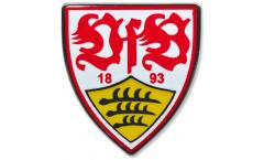 Spilla VfB Stuttgart Wappen - 1.8 x 1.6 cm