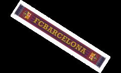 Sciarpa FC Barcelona Banda - 17 x 150 cm