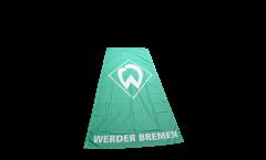 Bandiera Werder Bremen - 120 x 300 cm