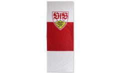 Bandiera VfB Stuttgart Wappen - 150 x 400 cm