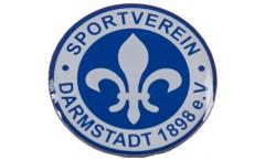 Spilla SV Darmstadt 98 Logo - 2 x 2 cm