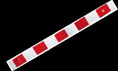 Sciarpa Rot-Weiss Essen  - 17 x 150 cm