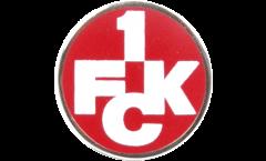 Spilla 1. FC Kaiserslautern Logo - 1.5 x 1.5 cm