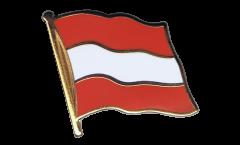 Spilla Bandiera Austria - 2 x 2 cm