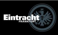 Bandiera Eintracht Frankfurt - 90 x 140 cm