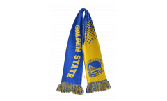 Sciarpa Golden State Warriors - 17 x 150 cm