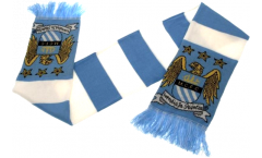 Sciarpa Manchester City - 17 x 150 cm
