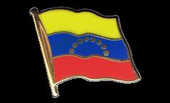 Spilla Bandiera Venezuela - 2 x 2 cm