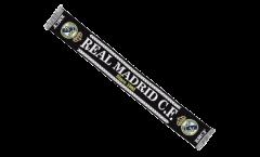 Sciarpa Real Madrid Nero - 17 x 150 cm