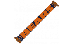 Sciarpa NFL Chicago Bears - 17 x 150 cm