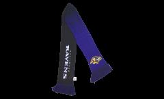 Sciarpa NFL Baltimore Ravens - 17 x 150 cm