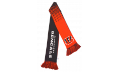 Sciarpa NFL Cincinnati Bengals - 17 x 150 cm