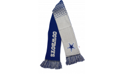 Sciarpa NFL Dallas Cowboys - 17 x 150 cm