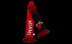 Sciarpa Miami Heat - 17 x 150 cm