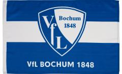 Bandiera da asta VfL Bochum 1848 - 60 x 90 cm