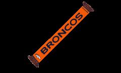 Sciarpa NFL Denver Broncos Fan - 17 x 150 cm