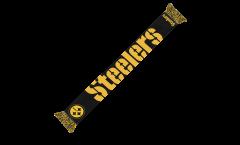 Sciarpa NFL Pittsburgh Steelers Fan - 17 x 150 cm