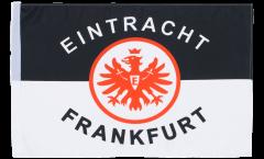 Bandiera Eintracht Frankfurt Classico - 40 x 60 cm