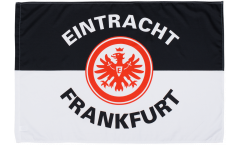 Bandiera Eintracht Frankfurt Classico - 60 x 90 cm
