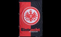 Bandiera Eintracht Frankfurt - 100 x 150 cm
