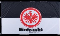 Bandiera Eintracht Frankfurt Classico - 150 x 250 cm
