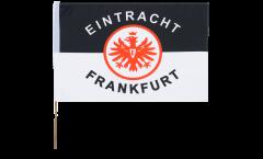 Bandiera da asta Eintracht Frankfurt Classico - 40 x 60 cm