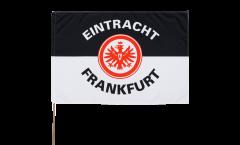 Bandiera da asta Eintracht Frankfurt Classico - 60 x 90 cm