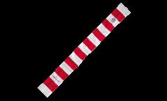 Sciarpa FC Bayern München - 17 x 150 cm