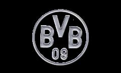 Adesivo Borussia Dortmund - 8 x 8 cm