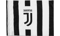 Bandiera Juventus Turin - 40 x 70 cm